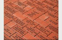 Engraved Pavers (Bricks)