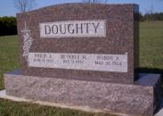 Doughty Monument