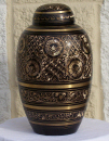 Decorative Bronze Urn